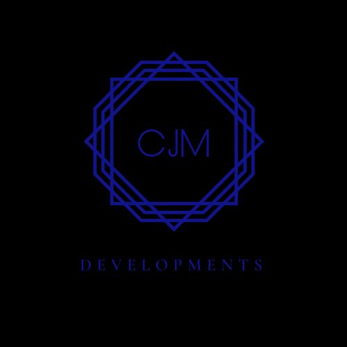CJM Developments logo 1