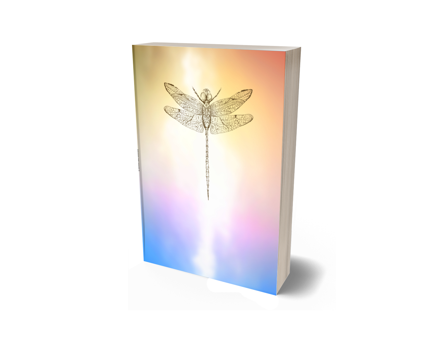 dragonfly journal pic